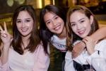 Mai Phương Thúy, Minh Hằng bí mật tổ chức sinh nhật cho Khả Ngân