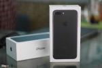 iPhone 7 Plus tăng giá mạnh, iPhone 7 hạ khi vừa về Việt Nam