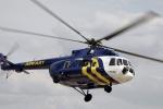 Công ty trực thăng Nga kí thỏa thuận cung cấp 10 trực thăng cho Trung Quốc