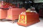 Chuyện quái dị và rợn tóc gáy ở Sài thành: Giả chết trong quan tài để lấy may
