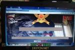 1937cN phủ nhận tấn công website Vietnam Airlines