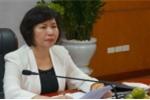 Thủ tướng chỉ đạo làm rõ thông tin tài sản của Thứ trưởng Hồ Thị Kim Thoa