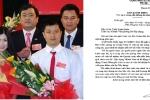 Bổ nhiệm 'hot girl' Trần Vũ Quỳnh Anh: Sở Xây dựng Thanh Hóa thông tin mới nhất