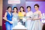 Hoa hậu Việt Nam 2016: 'Bí mật' sau vai trò nhà tài trợ kim cương