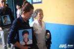 Toàn cảnh phiên tòa vụ thảm sát Bình Phước: Tận cùng nỗi đau mất con
