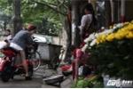 Dẹp 'cướp' vỉa hè ở Hà Nội: Cận cảnh ngôi chợ miễn phí cho người bán hàng rong