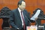 Tòa tuyên 'nhầm' hình phạt kẻ sát hại 4 bà cháu ở Quảng Ninh