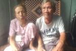 Chuyện cổ tích giữa đời thực, chồng tàn tật nuôi vợ mù lòa