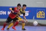 Trực tiếp Futsal VĐQG: Sài Gòn FC vs Kim Toàn Đà Nẵng