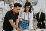 Angela Phương Trinh bất ngờ 'lấn sân' sang lĩnh vực thời trang