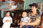 Tâm sự đẫm nước mắt của người chồng chăm vợ sống thực vật sau vụ nổ ở Văn Phú