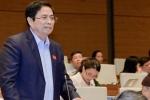 Trưởng ban Tổ chức Trung ương: 'Tiết kiệm 2 năm là đủ tiền giải phóng mặt bằng sân bay Long Thành'