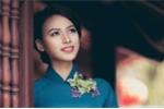Ngắm vẻ đẹp của Hoa khôi 'Sắc đẹp tiềm ẩn 2016'