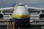 Trung Quốc vỡ mộng sở hữu giấy phép sản xuất siêu phi cơ An-225