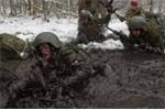 Những bài huấn luyện khủng khiếp của Cận vệ quốc gia Nga