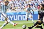 Trực tiếp Copa America 2016: Argentina vs Panama