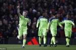 Pogba mắc lỗi ngớ ngẩn, biếu phạt đền cho Liverpool