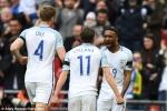 Link xem trực tiếp Anh vs Lithuania vòng loại World Cup 2018