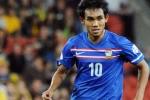 Lịch sử xóa tên Thái Lan khỏi chức vô địch AFF Cup 2016