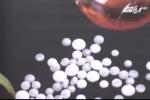 Công ty Trung Quốc biến tro cốt người chết thành trang sức, pha lê
