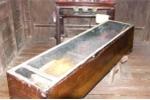 'Xác chết trở về' và chuyện lạ lùng quanh xác khô để trong nhà ở An Giang