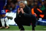 15 tháng đáng quên trong sự nghiệp của Mourinho