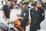 Hà Nội: 1 tháng ra quân, cảnh sát cơ động xử phạt 1,3 tỷ đồng