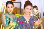 'Kiều nữ làng hài' Nam Thư diện váy siêu quyến rũ