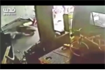 Những tai nạn do nổ lốp ôtô