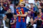 Clip bàn thắng Barca 4-0 Deportivo: Không thể cản Messi