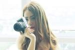 Không có Tronie, MiA chụp ảnh bán nude đầy táo bạo