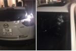 Côn đồ mang hung khí bủa vây ô tô, truy sát lái xe trên quốc lộ: Thông tin mới nhất