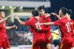 AFF Cup 2016: Tuyển Việt Nam sạch bóng cầu thủ miền Nam