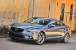 Mazda giảm giá 'sốc', thị trường ô tô vẫn ảm đạm