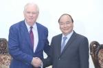 Thủ tướng: 'ĐH Fulbright Việt Nam phải tạo ra những nhà khởi nghiệp'