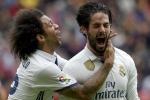 Video kết quả Gijon 2-3 Real Madrid: Real Madrid vừa hay, vừa may
