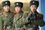 Ngăn binh lính đào tẩu, Triều Tiên đặt mìn ở biên giới