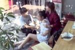 Sống chung với mẹ chồng tập 15: Ăn mừng vì 'đuổi' được mẹ chồng về quê, Trang suýt sảy thai