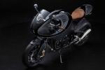 Ngắm siêu môtô Vanderheide carbon nguyên khối giá 3,7 tỷ đồng