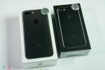 Mở hộp iPhone 7, 7 Plus chính hãng đầu tiên tại Việt Nam