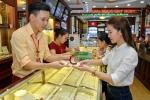 'Hậu Donald Trump', người Việt thua lỗ 2 triệu đồng/lượng vàng
