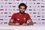 Tin chuyển nhượng 23/6: Liverpool mua xong Salah, tân binh sắp ồ ạt về MU