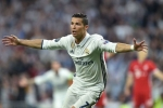 Video kết quả Real Madrid vs Bayern Munich: Ronaldo lập hattrick, Real Madrid vùi dập Bayern