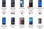 Smartphone cao cấp giá siêu rẻ tràn ngập thị trường