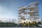 Choáng ngợp biệt thự đắt đỏ và xa hoa nhất Dubai