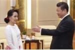 Sau Myanmar, Trung Quốc đổ tỷ USD vào Philippines
