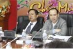 Choáng với nợ xấu 2.100 tỷ đồng của Tập đoàn dầu khí Việt Nam tại PVC
