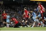 Video kết quả Man City vs Man Utd: Phòng ngự quả cảm, Man Utd lập kỷ lục bất bại