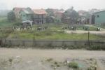 Cháy lớn gây chết trẻ ở khu đô thị Hà Nội, chủ dự án An Hưng lên tiếng