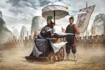Những bí ẩn chưa lời giải về mộ Khổng Minh Gia Cát Lượng